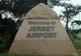 Welcome to Jersey Airport